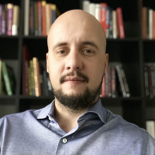 Marcel Ružička - TothComms