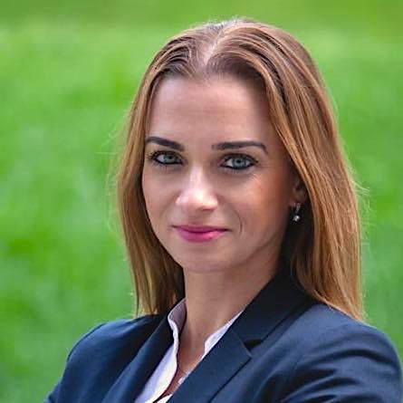 Monika Toth Zakariásová - TothComms