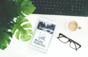 blog copywriting online marketing content